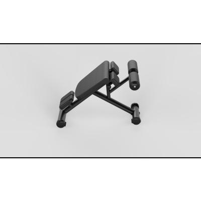 Abdominal Bench Black 2