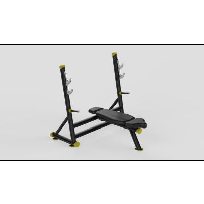 Bench Press Yellow