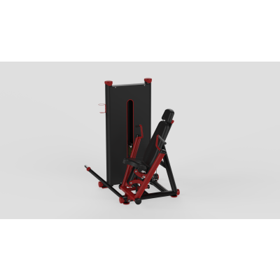 Chest Press Selec Red