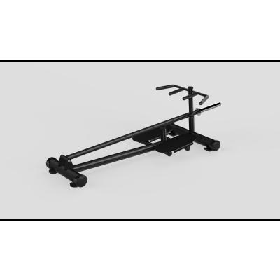 TBar Rowing Black 2